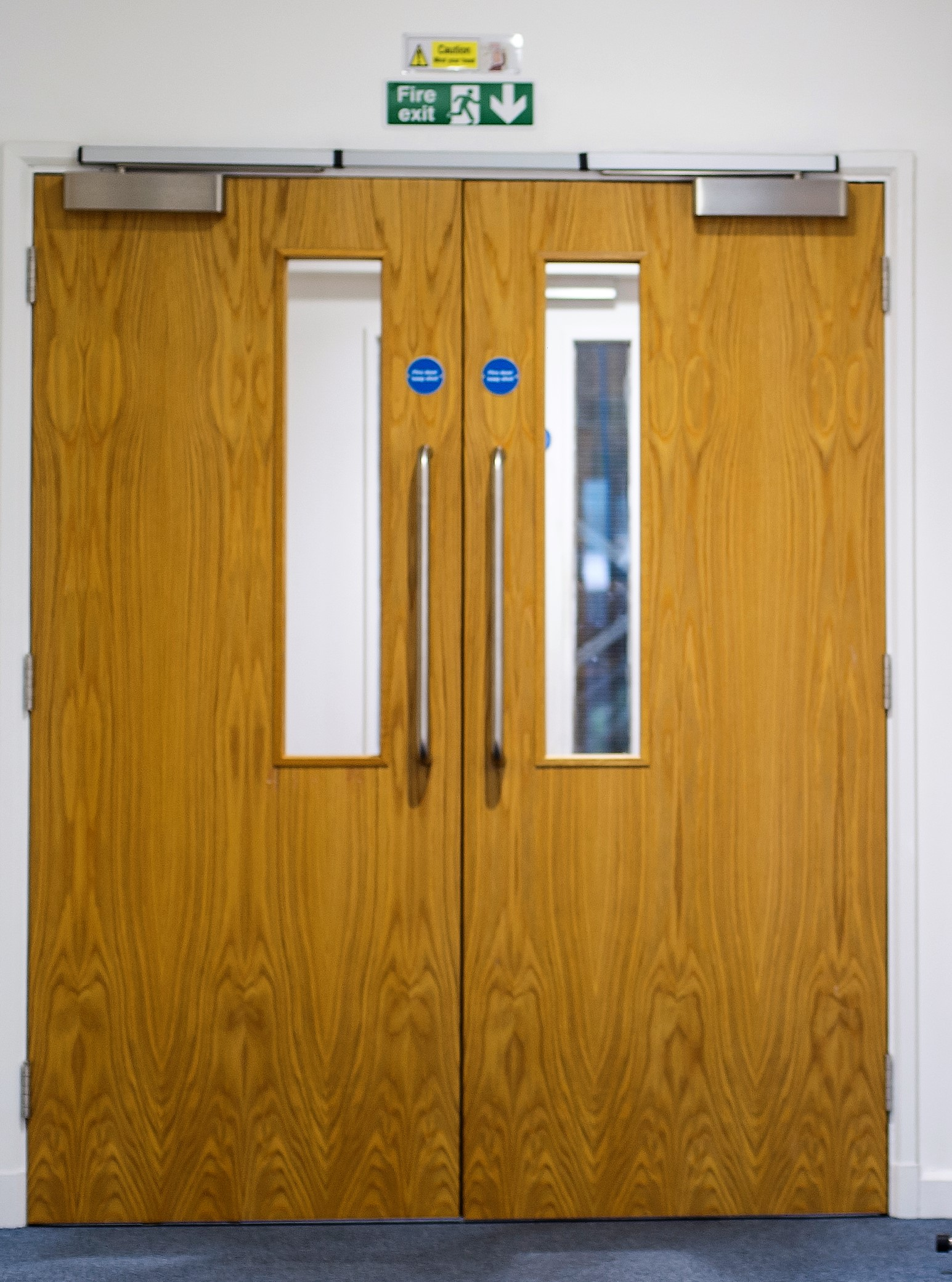 Fire Door Safety: Crucial Checks