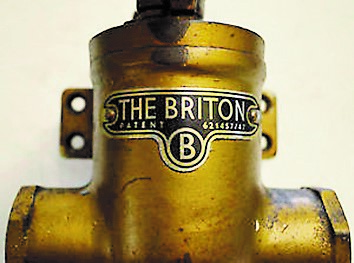 Spotted Briton: A History of Durability