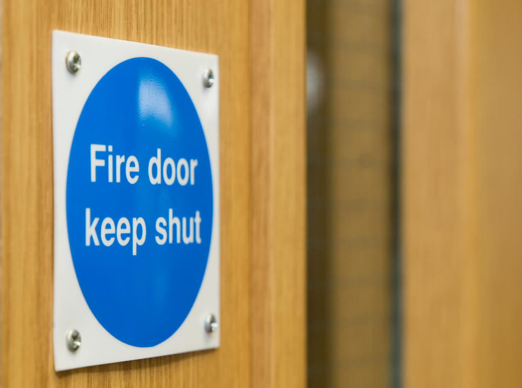 Fire Doors: Are Yours Fit for Purpose?