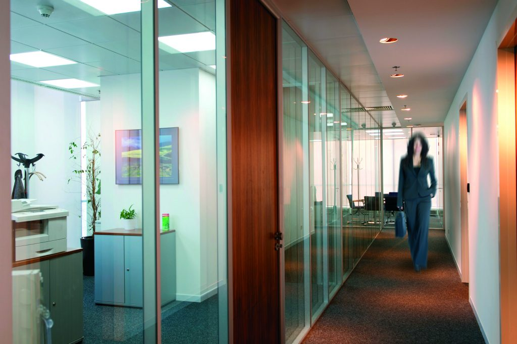 Ensuring Office Security over the Winter Period